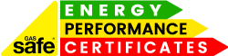 Energy Performance Certificates, Essex & Herts Logo
